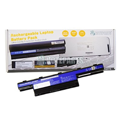 【NOTEPARTS】 ACER Aspire 5741 7741 TravelMate 5740 7740 Gateway NV53A NV55C NV59C用 Li-ion バッテリー LC...