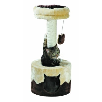 TRIXIE Pet Products Nuria Cat Condo by TRIXIE Pet Products