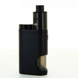 Eleaf 「Eleaf Pico Squeeze with Coral Kit」 ★★★★★ BOX型 / ボトムフィーダー / BF / スターターキット (フルブラック)