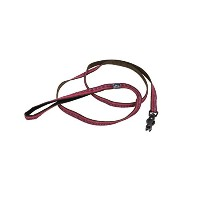 Coastal Pet Products DCP36406BRY K9 Explorer 5/8-Inch Leash for Dogs, 6-Feet, Berry by Coastal Pet