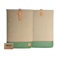 GMYLE(R) スリーブ のナイロン MacBook Pro 13 inch & Macbook Pro 13 with Retina Display & Macbook Air 13 専用 -...
