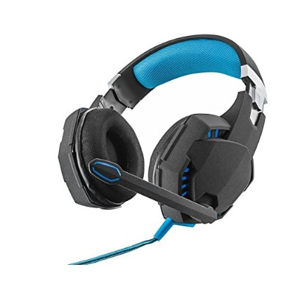 TRUST GXT 363 7.1 Bass Vibration Headset-20407