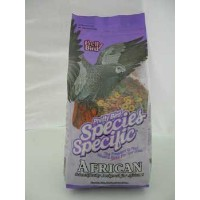 Pretty Bird Nutritional Food African Special for Birds 8lb African Species