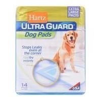 Guard Dog Pads, Extra-large, 14-count by HARTZ