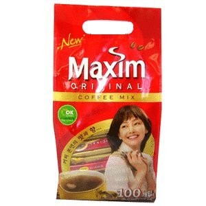 Maxim Coffee Mix(100個入)