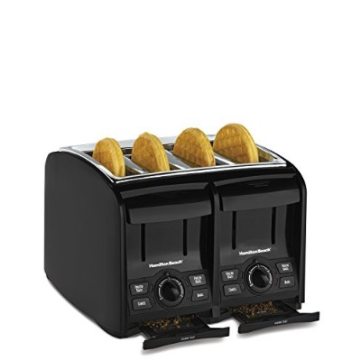 Hamilton Beach 4 Slice Cool Touch Toaster 並行輸入