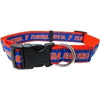 Florida Gators Collar Medium