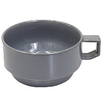HASAMI (ハサミ)『BLOCKMUG SOUP』 (ONE SIZE, 6.GRAY)