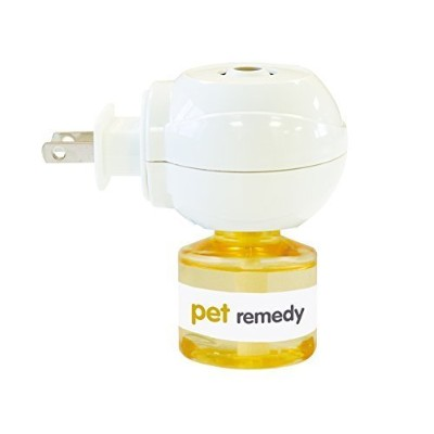 Dog Rocks Pet Remedy Diffuser, 40 ml by Dog Rocks Distribution LLC [並行輸入品]