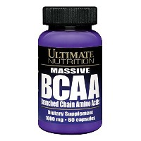 BCAA 1000mg 60caps