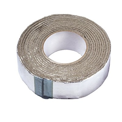 """Thermwell Products Co.FV15HPipe Wrap Insulation Tape-2""""X15' PIPE INSUL TAPE"""