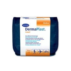 Dermaplast - Plaster for First Aid Kit - Large - 1 Piece by Paul Hartmann AG