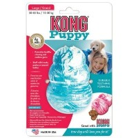 THE KONG COMPANY - PUPPY KONG LARGE by THE KONG COMPANY [並行輸入品]