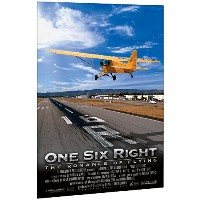 One Six Right ポスター
