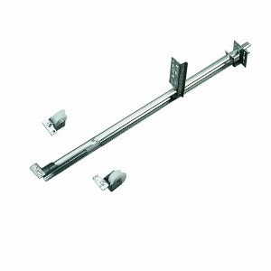 "Knape & Vogt1175PZC-24Extension Drawer Slide-24"" DRAWER SLIDE (並行輸入品)"