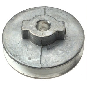 Chicago Die Casting300A5Pulley-3X1/2 PULLEY (並行輸入品)