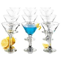 Libbey 12-Piece Martini Party Set by Libbey