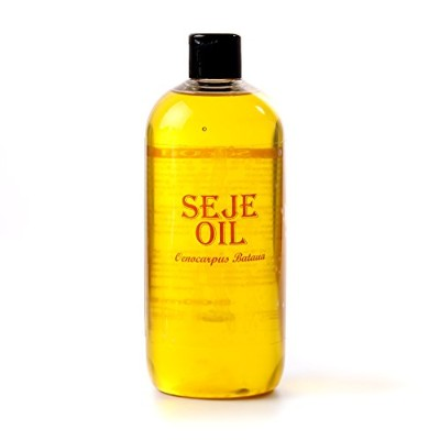 Mystic Moments | Seje (Pataua) Carrier Oil - 1 Litre - 100% Pure