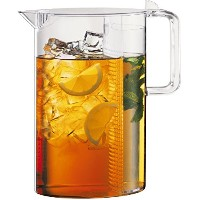 Bodum 10619-10 Ceylon 102-Ounce Iced-Tea Maker and Water Infuser by Bodum