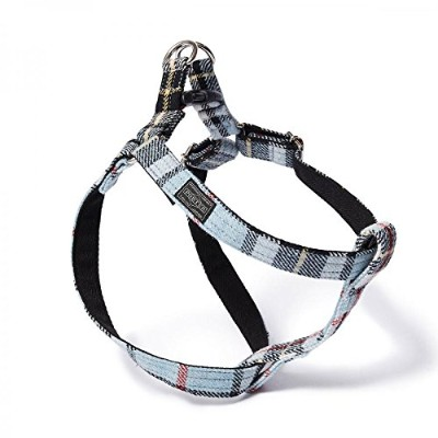 (ヘッド・ポーター)HEADPORTER LESSON DOG HARNESS BLUE