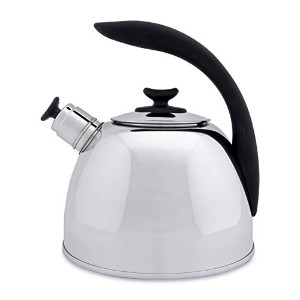BergHOFF Studio Whistling Stainless Steel Kettle 2.5l