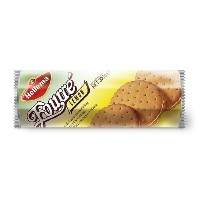 2 Roll Hellema Fourre Lemon. Biscuits gevuld met Citroen creme - Buscuits fourres arome citron -...