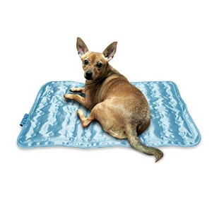 [OSUNG] Pet Dog Cat Cool Mat Cooling Chilling Pad Chilly Bed [OSUNG]ペットドッグキャットクールマット冷却チリングパッドチリーベッド...