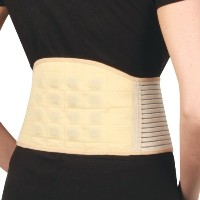 Magnetic Waist Support by EasyComforts