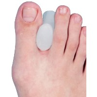 Tynor Silicon Toe Separator - Medium (Pair) by Tynor