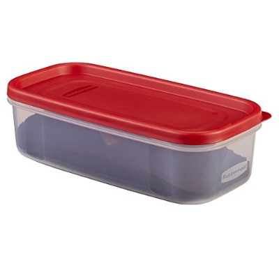 Rubbermaid 5-Cup Dry Food Container by Rubbermaid