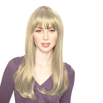 Sepia Costume Kelly Synthetic Wig - MF16.22 (並行輸入品)