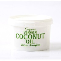 Mystic Moments | Coconut Virgin Organic Carrier Oil - 500g - 100% Pure