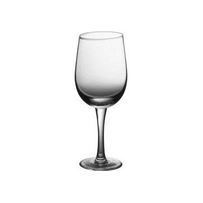 Trudeau Mouth Blown 4.8 ounce Port Glasses - Set of 4 by Bohemia