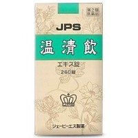 【第2類医薬品】JPS温清飲エキス錠N 260錠 ×5