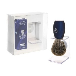 The Bluebeards Revenge Privateer Collection Badger Brush and Drip Stand by The Bluebeards Revenge [並行輸入品]