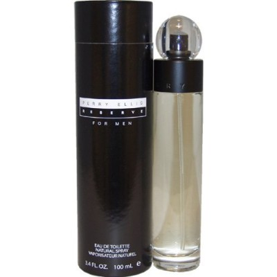 Reserve by Perry Ellis for Men Eau De Toilette Spray, 3.4 Ounce by Perry Ellis [並行輸入品]