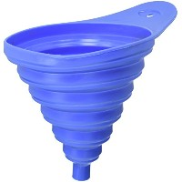 Collapsible Funnel 5で。Dia