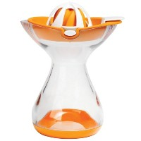 Chef ' n Juicester Citrus Juicer and Reamer L オレンジ 102-479-008