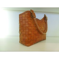 ANiSIE オリジナル Shoulder Bag (Camel)