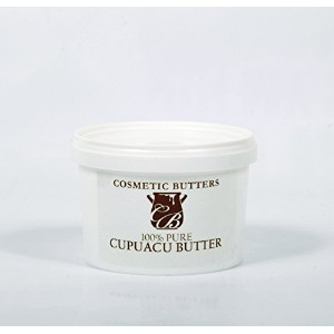 Cupuacu Virgin Butter - 100% Pure and Natural - 500g
