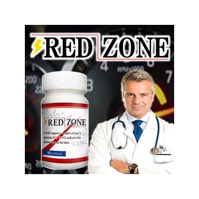 RED ZONE 2本