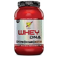BSN WHEY DNA, Milk Chocolate, 1.85lb (25 servings) by BSN Sports