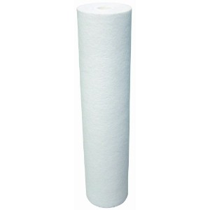 vitapur Replacement Sediment Filter for Whole Home UV Water Disinfection/Filtration Systems...