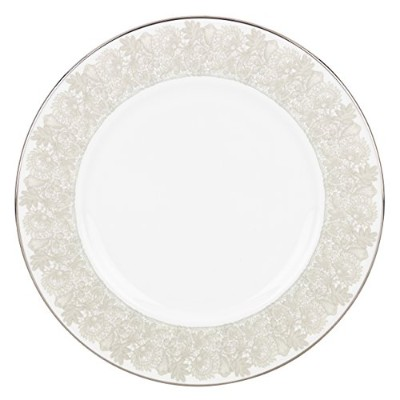 Lenox Lyrical Garden Dinner Plate by Lenox