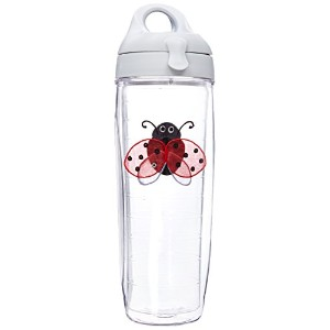 Tervis Water Bottle, Lady Bug by Tervis