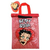 Betty Boop - 2005's Free Bag