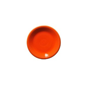 Fiesta Salad Plate, 7-1/4-Inch, Poppy by Unknown