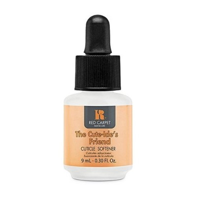 Red Carpet Manicure - Nail Treatments - The Cute-Icle's Friend Cuticle Softener - 0.3oz / 9ml