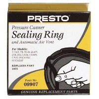 Presto Pressure Cooker Sealing Ring With Air Vent 21 Qt. by Presto