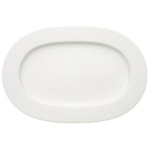 Villeroy and BochロイヤルOval Platter 41cm